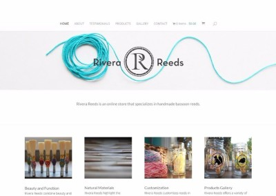 Rivera Reeds 0