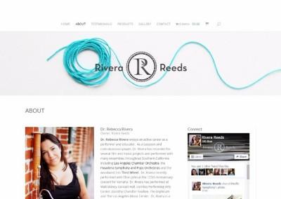 rivera reeds 1